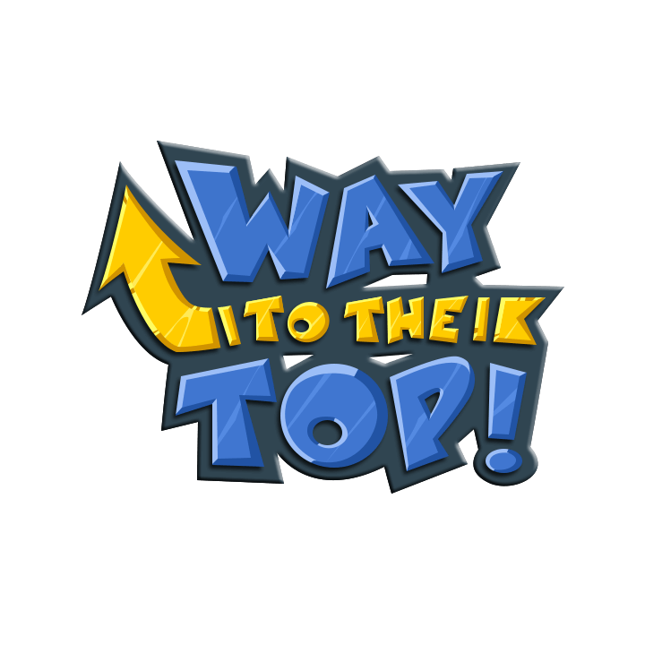 way-to-the-top-logo